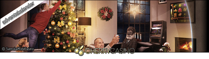 cherry casino adventskalender