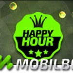 Happy Hour hos Mobilbet