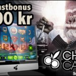 Cherry Casinos nya startbonus